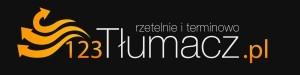 Pobierz logo © 123tlumacz