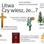 Litwa ciekawostki
