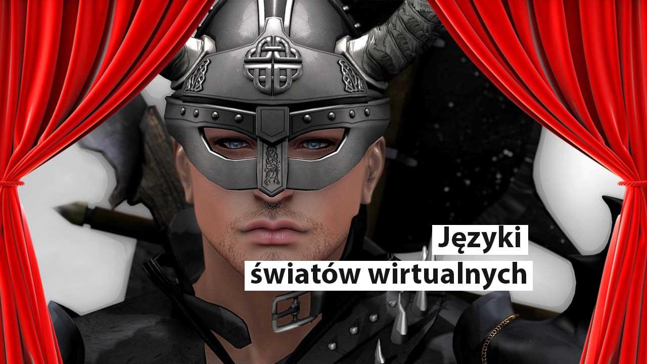 Języki światów wirtualnych