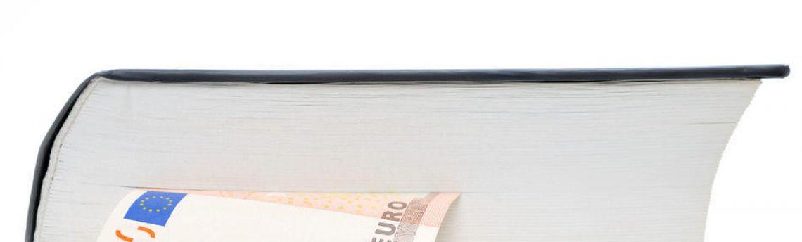 Dofinansowanie tłumaczeń literackich
