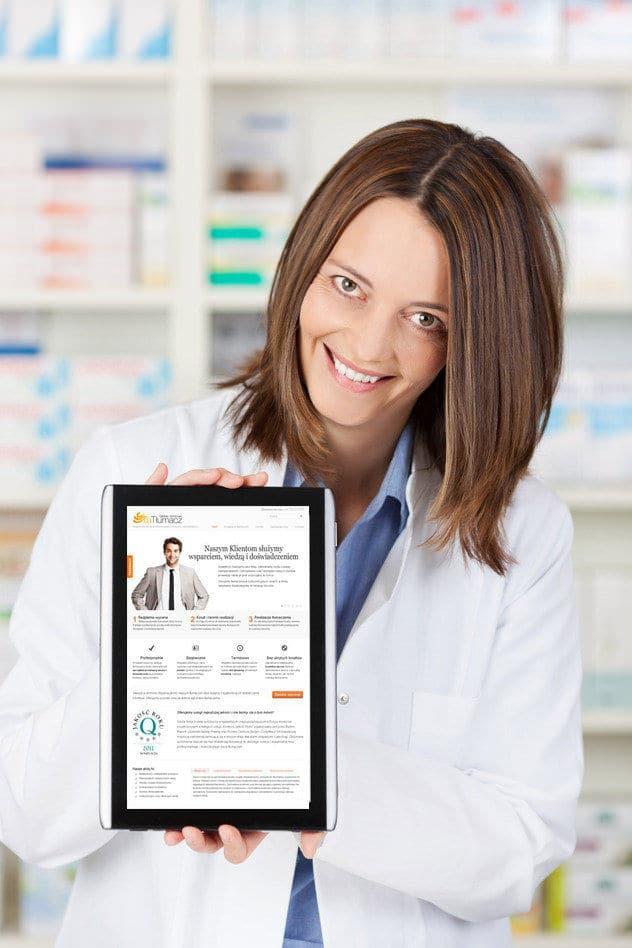 Tłumaczenia farmaceutyczne charakterystyki leków (ChPL), ulotki informacyjne dla pacjenta dodawane do opakowań leków (PIL), opisy opakowań leków czy foldery reklamowe leków