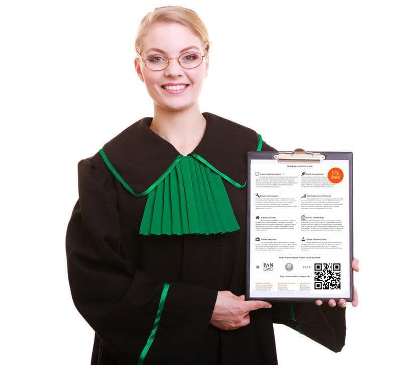 Tłumaczenia prawnicze język niemiecki