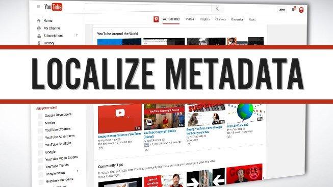 Profesjonalne tłumaczenia YouTube