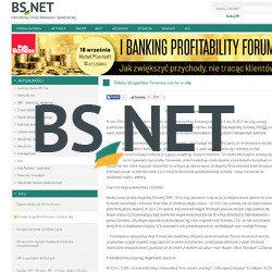 Internetowy Serwis Bankowości Spółdzielczej - blogi firmowe