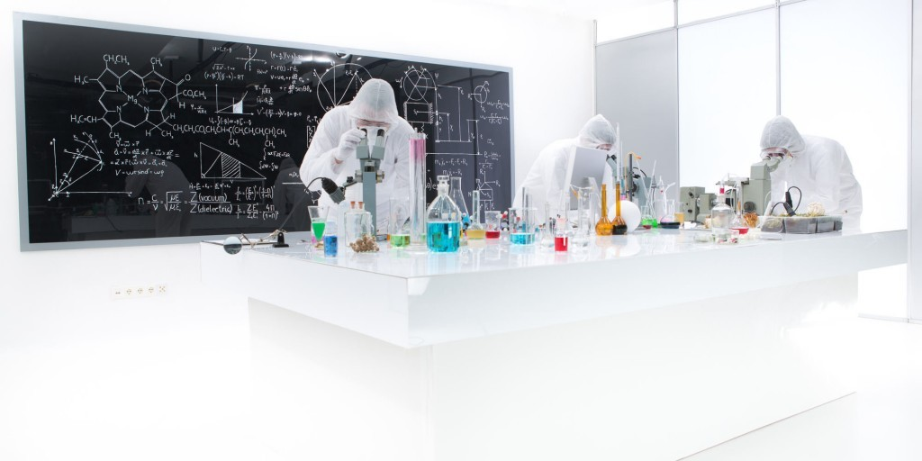 Tłumaczenia tekstów z branży chemicznej