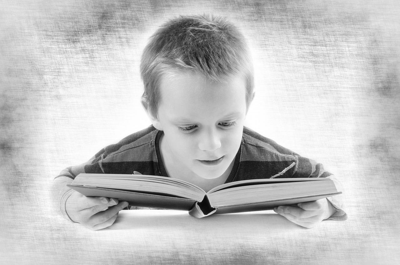 nauka języka dziecko