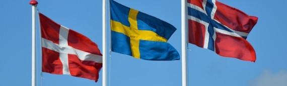 Skandynawia – wspólnota tożsamości i… języka?