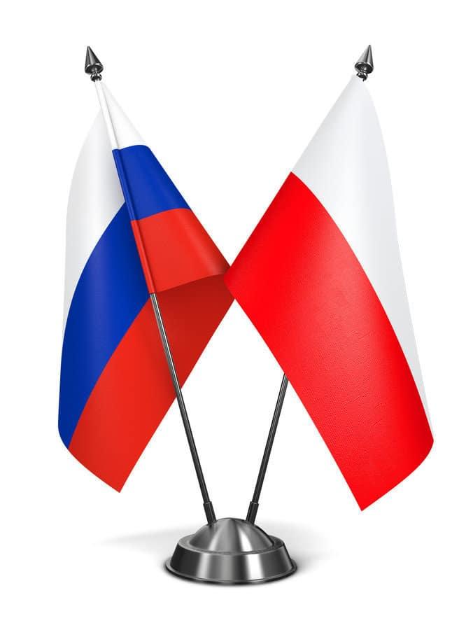 Język rosyjski a język polski
