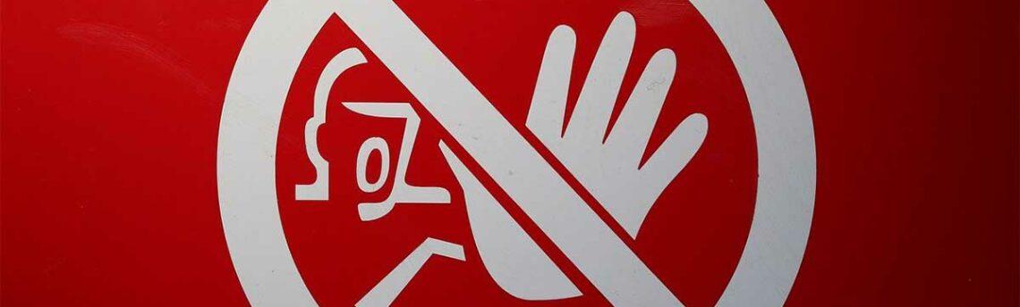 Stop: ocenzurowane! – Lista książek zakazanych