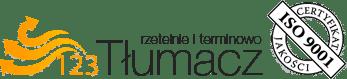 Biuro Tłumaczeń 123Tłumacz.pl