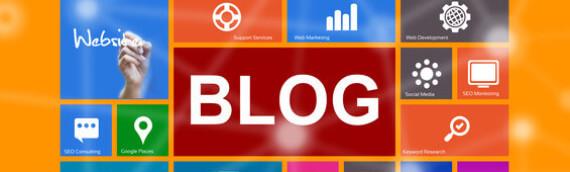 Kto czyta blogi firmowe? Badanie 2015