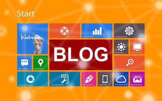 W Polsce blogi firmowe prowadzi aktywnie już kilkaset firm i marek