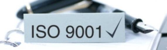 Pozytywny audit Systemu Zarządzania Jakością dla 123tlumacz.pl