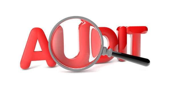 (Nie)wygodny audit