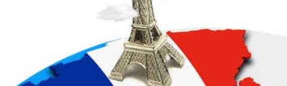 """""""Bonjour""""…czy to wystarczy? Kilka słów o języku francuskim"""