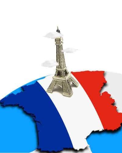 Kilka słów o języku francuskim