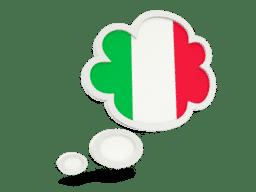 tłumaczenia włoski