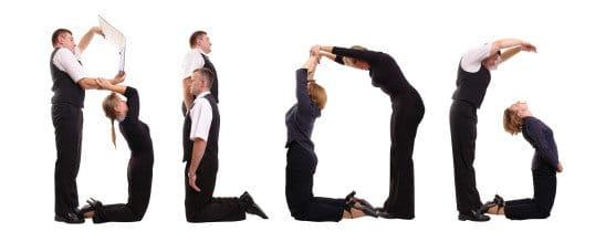 Blog firmowy pozwala budować odpowiedni wizerunek firmy i poprawić relację z klientami