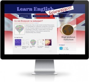 Learn English Śpiewająco