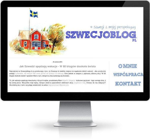 Szwecjoblog