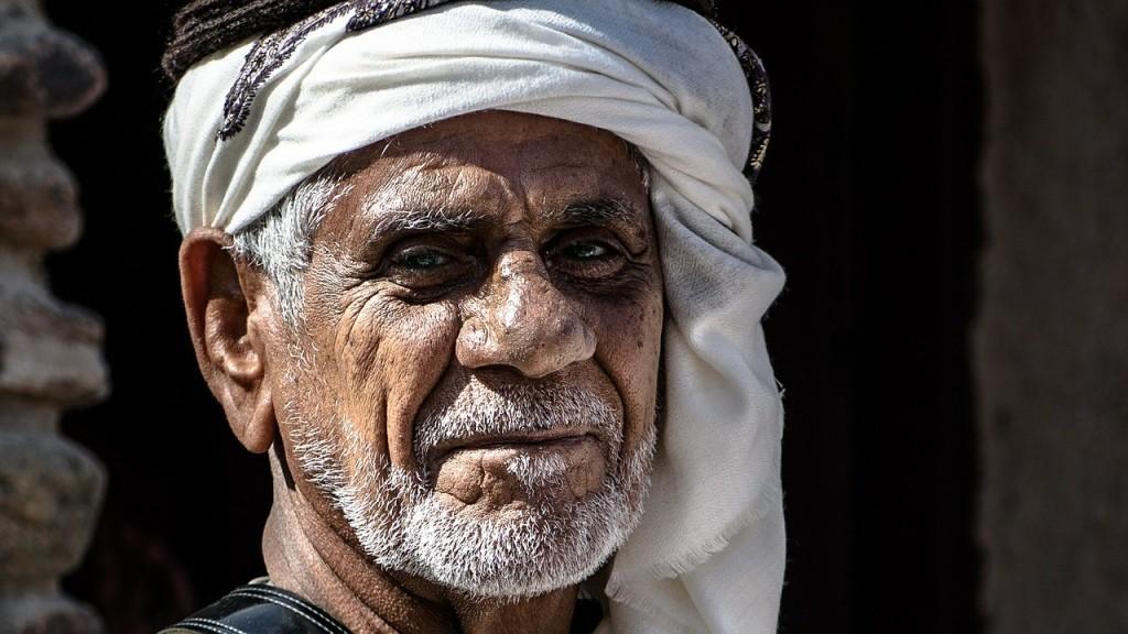 Tłumacz przysięgły języka arabskiego