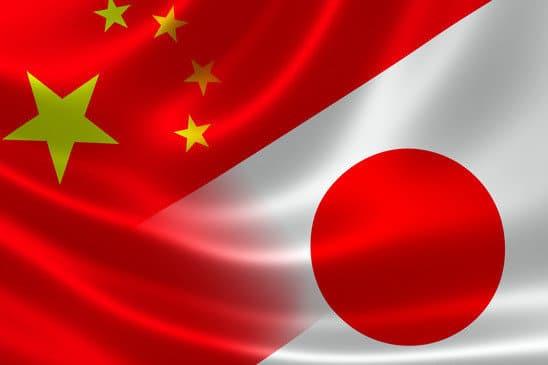 """Chiński i japoński – czy to nie te same """"znaczki""""?"""