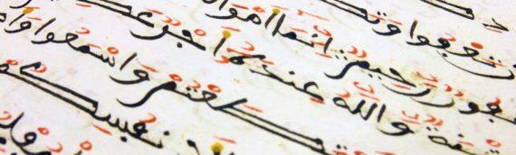 Tłumaczenia arabskie w ujęciu historycznym