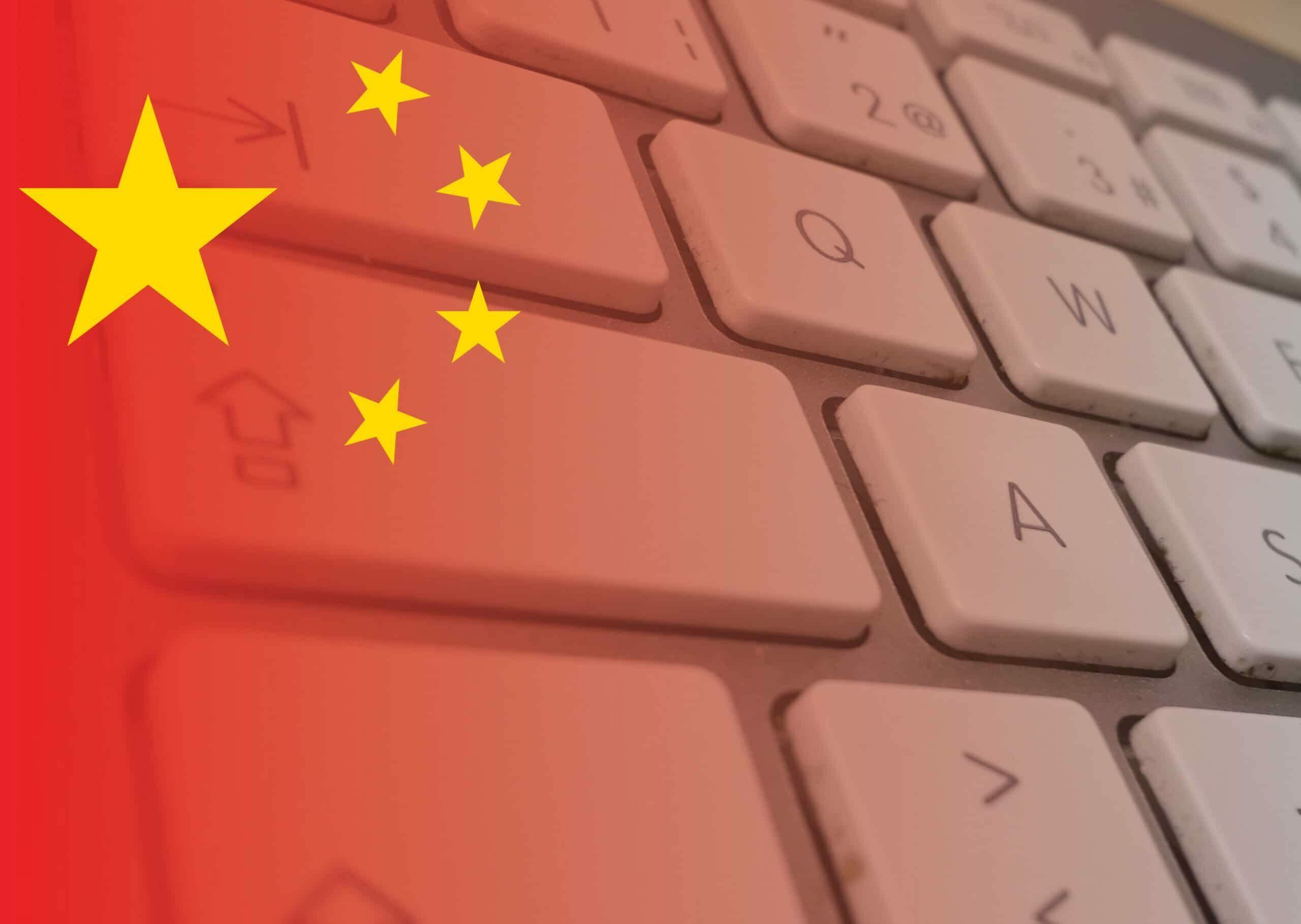 transkrypcja języka chińskiego
