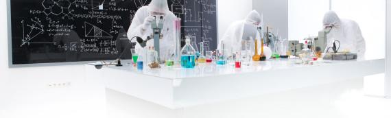 Profesjonalne tłumaczenia dla przemysłu chemicznego