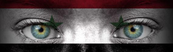 Syria wielowyznaniowa – wielojęzyczna