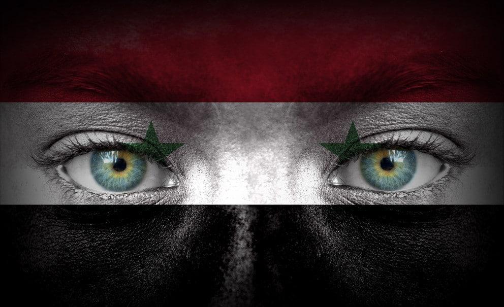 język syryjski