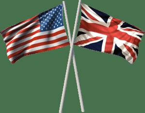 tłumacz angielski amerykański