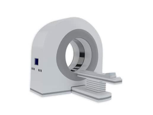 skaner rezonansu magnetycznego