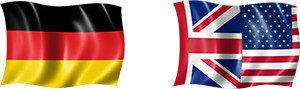tłumaczenia z angielskiego na niemiecki