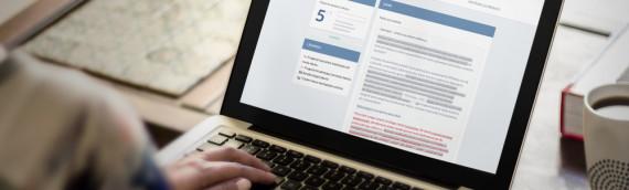 Aplikacja Jasnopis – teksty na miarę odbiorcy