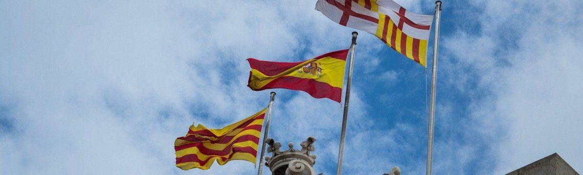 Język kataloński a język hiszpański