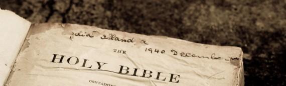 Błędy w przekładzie Biblii – jak wpływają na wiarę?