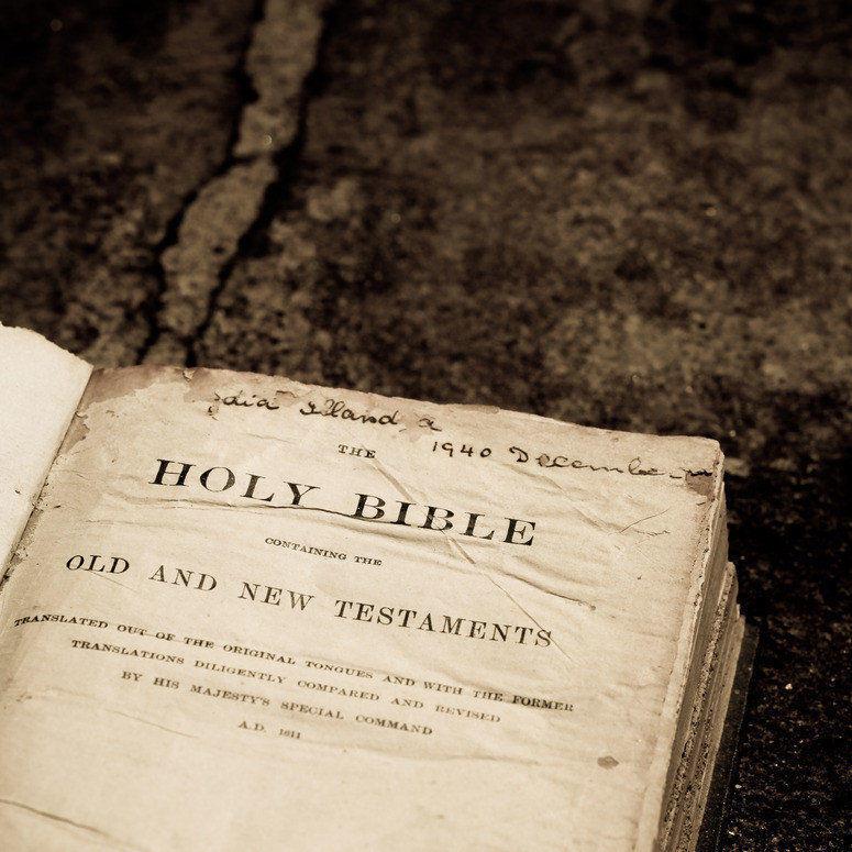 o tłumaczeniach Świętej Księgi Biblii