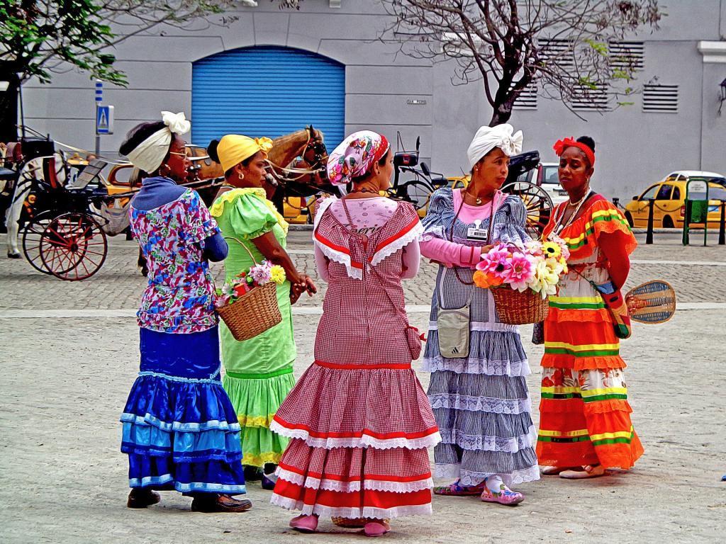 Kubańska odmiana języka hiszpańskiego