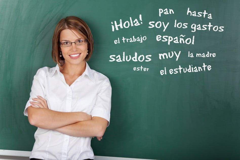tłumacz języka hiszpańskiego