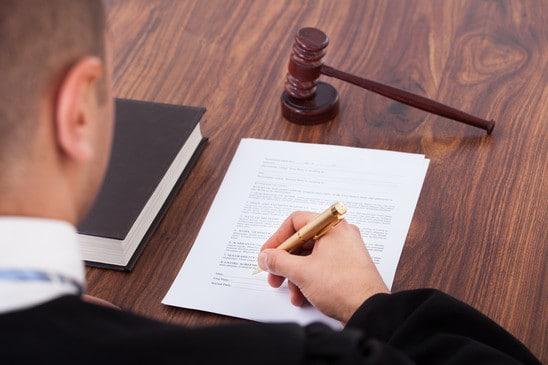 tłumaczenia prawniczne