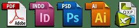 profesjonalny skład DTP tekstu