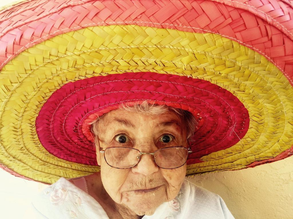 Język hiszpański w Meksyku