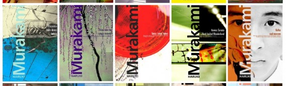 Wpływ języka na literaturę (na przykładzie dzieł Murakamiego)