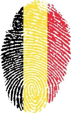 Język francuski w Belgii