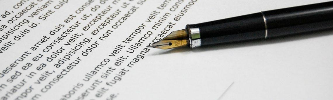 O precyzji w tłumaczeniu umów