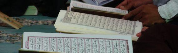Islam w kulturach świata – czy tylko po arabsku?
