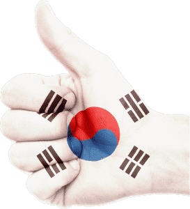 język koreański