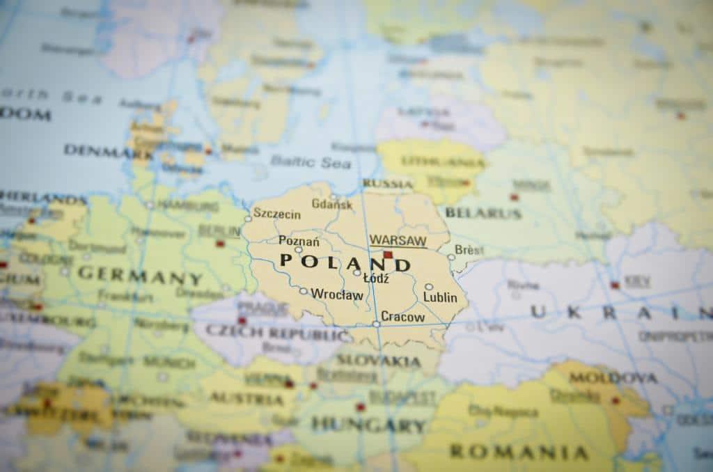 klasyfikacja języka polskiego