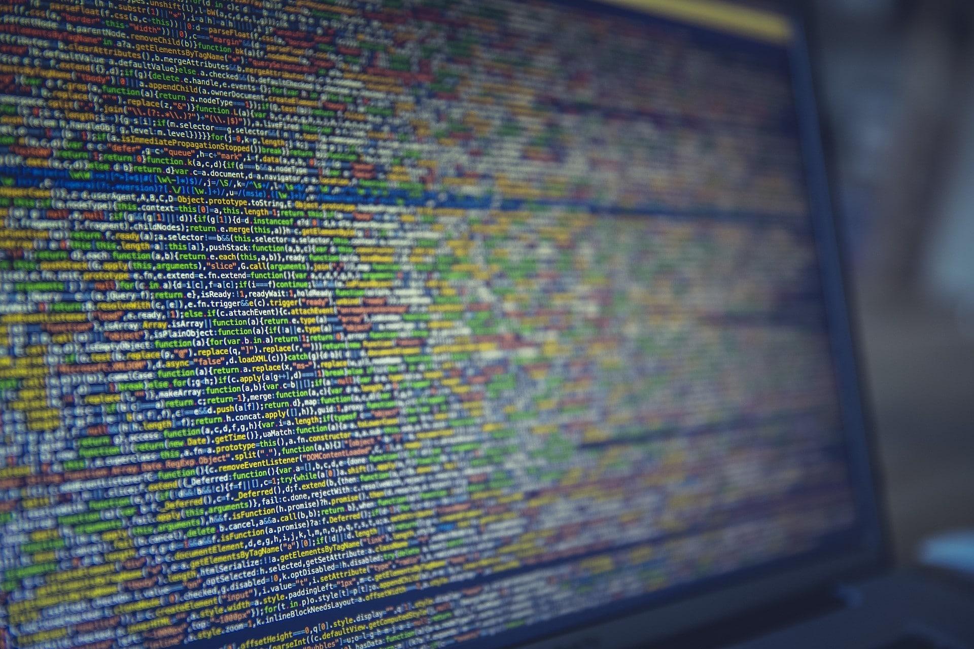 oprogramowanie - tłumaczenia programów
